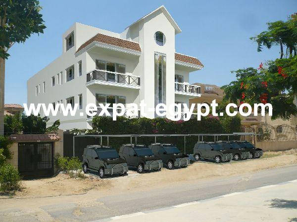 Villa for sale in Shrouk City, Cairo, Egypt