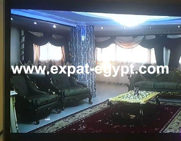 Duplex for sale in Baher El Azem, Giza, Egypt