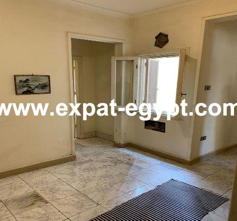 Furnished Apartment For Rent in DownTown Cairo