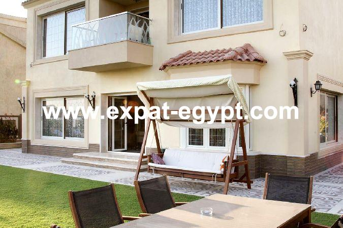 Villa standalone in Madinaty, New Cairo, Egypt