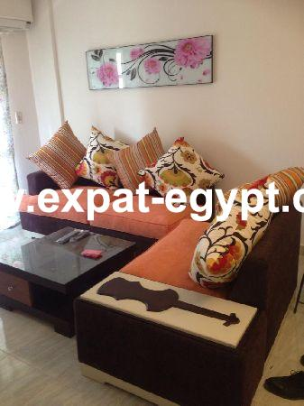 Apartment for Rent In Madinaty, New Cairo, Egypt