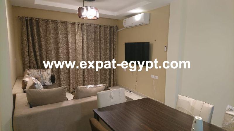 Apartment for rent in the Address compound sheikh Zayed, Giza, Egypt