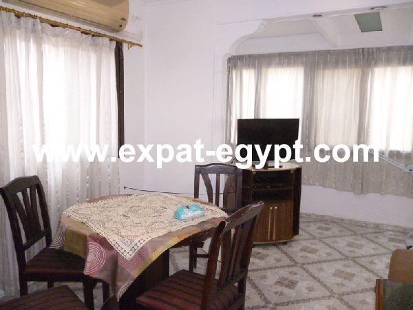 Cozy Apartment for rent in Zamalek, Cairo, Egypt