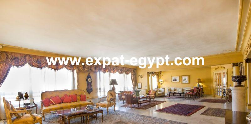Apartment for sale in Mohandessine, Giza, Egypt