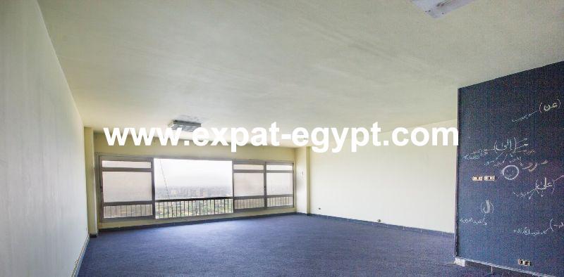 Luxury Duplex for sale in Maadi, Cairo, Egypt