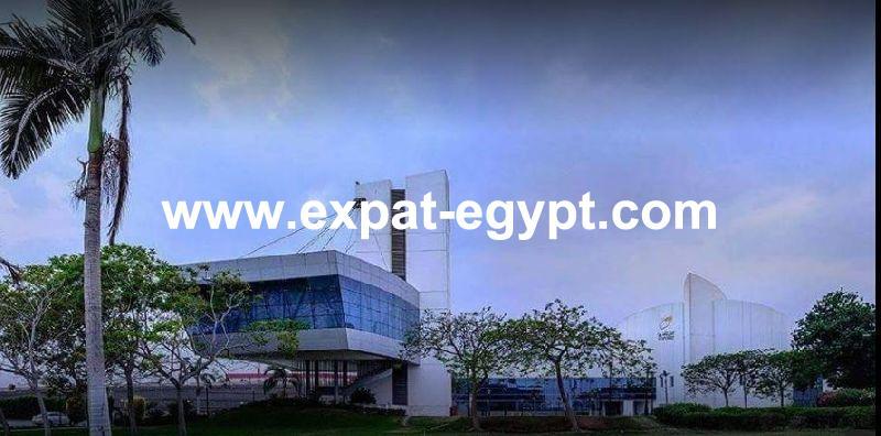 Office for sale in Smart Village, Cairo Alex- Desert Road, Egypt