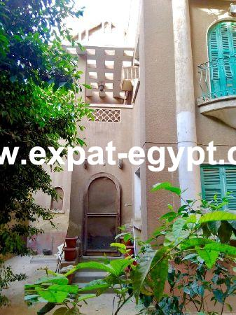 Villa Stand Alone for sale in Hadayek El koba, cairo, Egypt