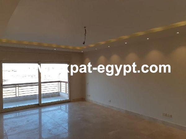 Apartment for rent New Giza, sheikh Zayed , Egypt