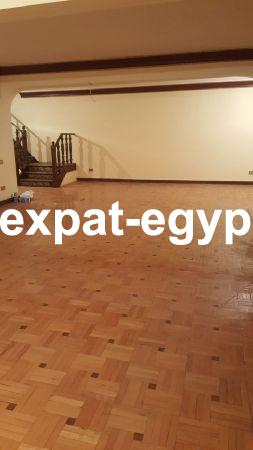 Well located duplex for sale in Mohandeseen, Giza, Egypt
