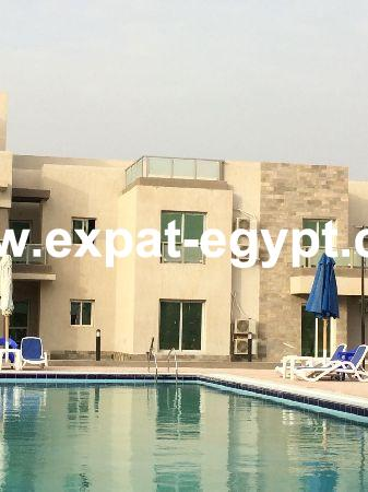 Chalet for sale in Ain El Sokhna, Red Sea, Egypt
