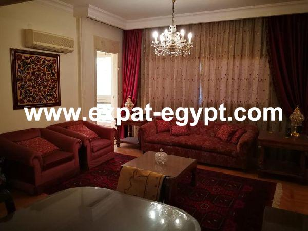 Apartment for rent in Dokki, giza, egypt