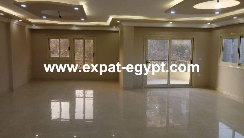 Apartment for sale in Agouza, Giza, Egypt