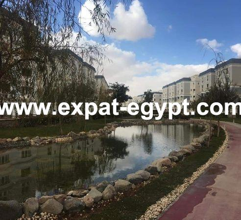 Apartment for sale in Mountain View Hayd Park, New Cairo, Egypt