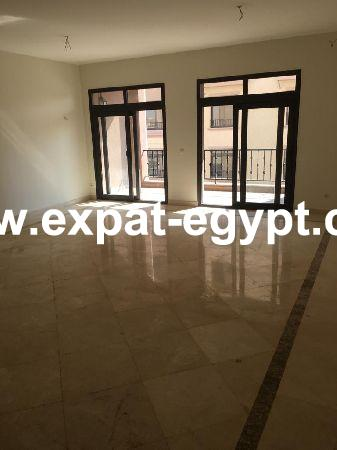 Apartment for rent in Mivida Compound, New Cairo, Egypt