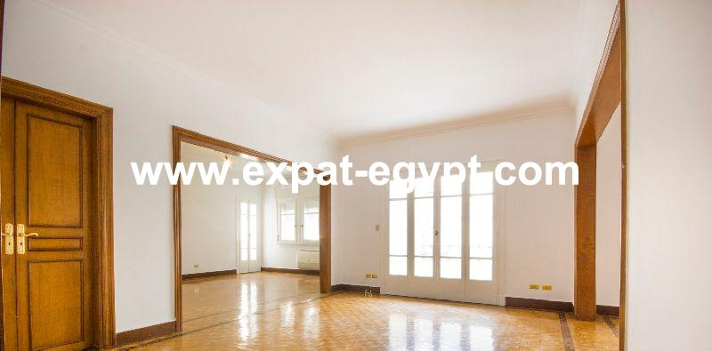 Luxury Apartment for rent in Manyal,Cairo,Egypt