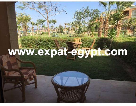 Chalet for sale in Ain el Sokhna in Blumar El Dom, Red Sea, Egypt