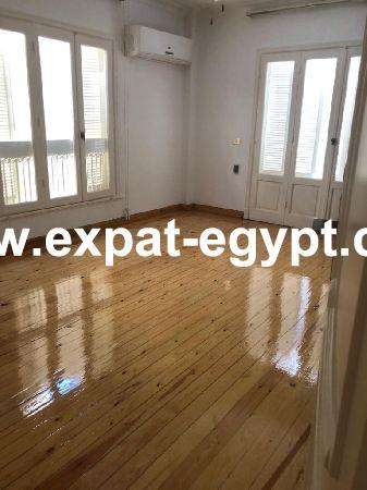 Apartment for rent in Agouza, Giza, Cairo