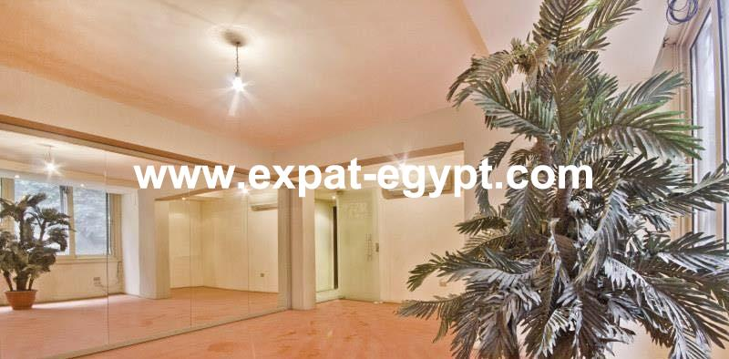 Commercial office for sale in Zamalek, Cairo, Egypt