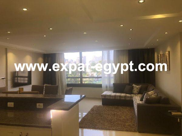 Luxury apartment for rent in Mohandsein, Giza, Egypt
