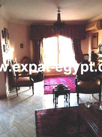 Apartment for Sale in Zahraa El Maadi, Cairo, Egypt