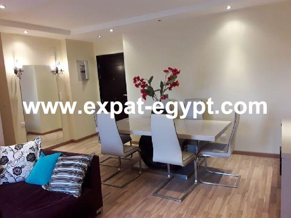 apartment for rent in the address compound, sheikh zayed, giza, egypt