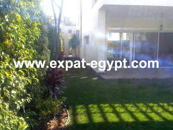 Ultra Modern Villa for rent in Westown , Cairo Alex Road , Giza , Egypt .