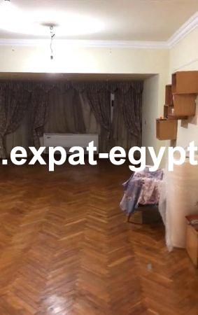 Apartment in Maadi for sale in Cornish el Maadi, Cairo, Egypt