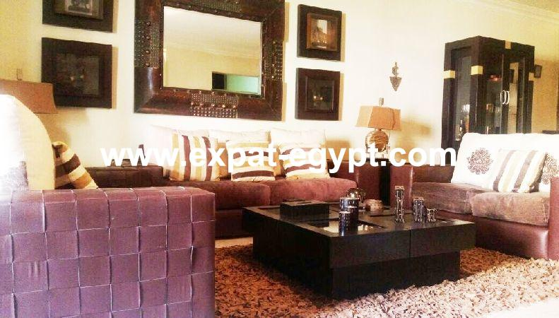 Luxury apartment for sale in Dreamland, 6th October City, Cairo, Egypt