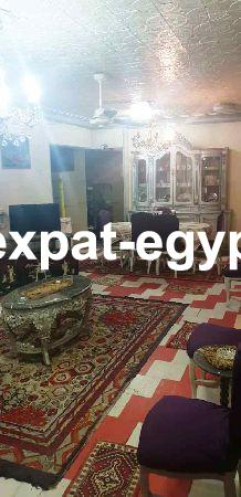 Apartment for sale in Kasr El Ainy, Giza, Egypt