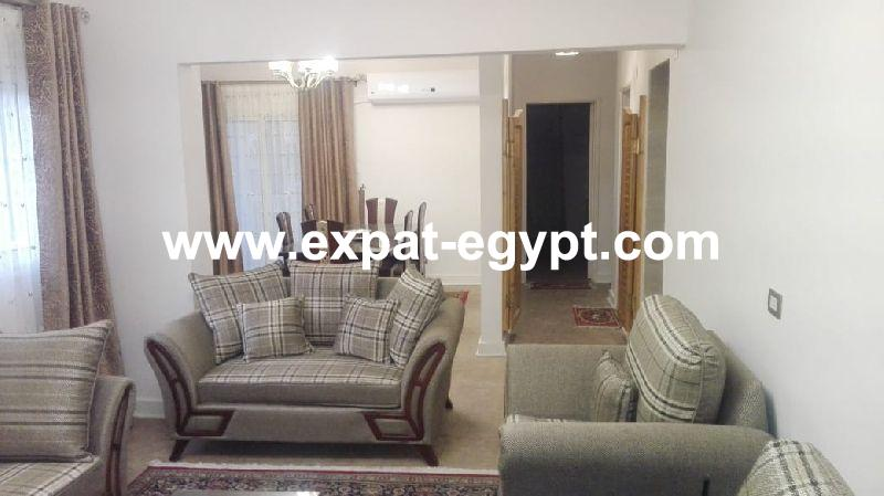 apartment for rent in Dokki, Giza, Cairo