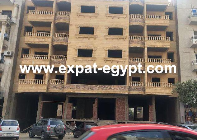 Building for sale in Mokattam, Cairo, Egypt