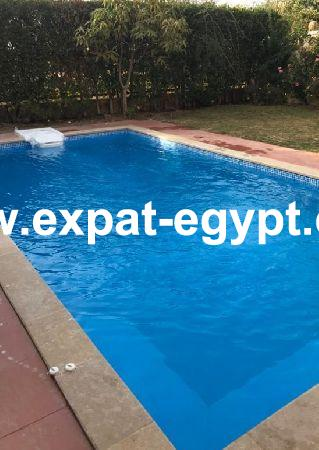 Villa for Rent in  Meadows Park Compound, Sheikh Zayed, Egypt