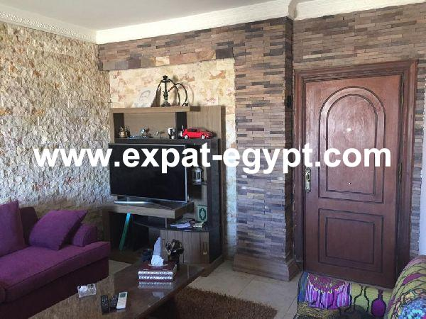 Apartment  for Rent in Dreamland, 6th. October, Egypt