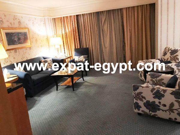 Apartment for Sale in Four Seasons Nile Plaza Hotel, Garden City, Cairo, Eg