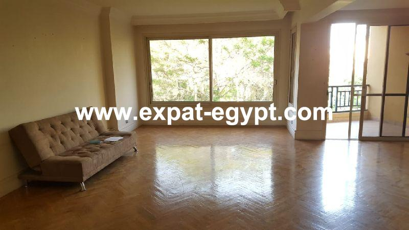 Apartment for rent in City View, Cairo Alex Desert Road