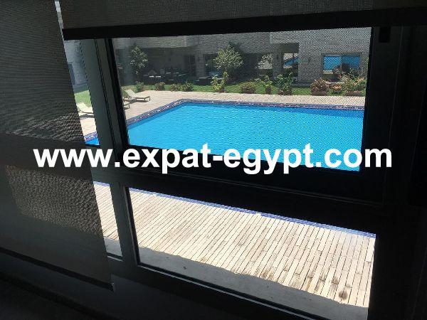 Apartment  for Rent in Maadi Sarayat, Cairo, Egypt