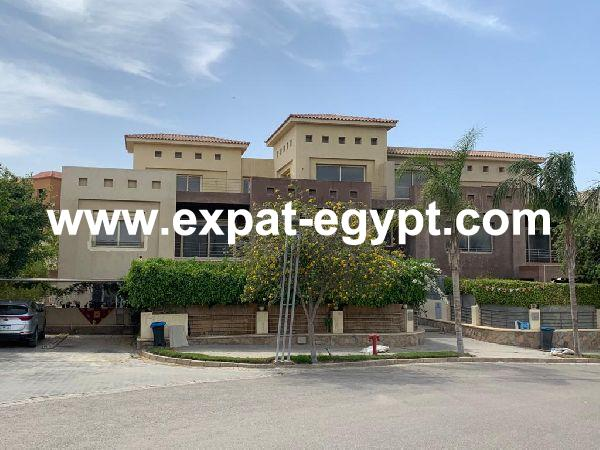 Penthouse for sale in Palm Hills,  Bamboo, 6th. October, Egypt