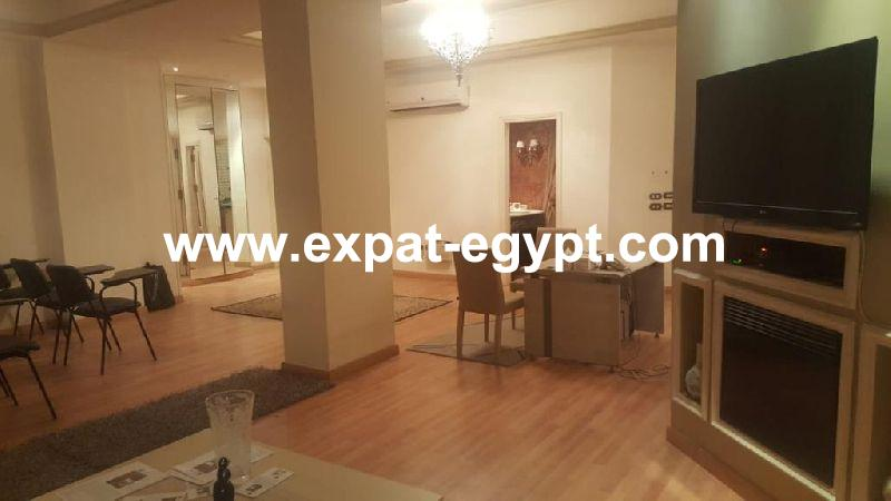 Lovely Apartment for rent in Zamalek, Cairo, Egypt