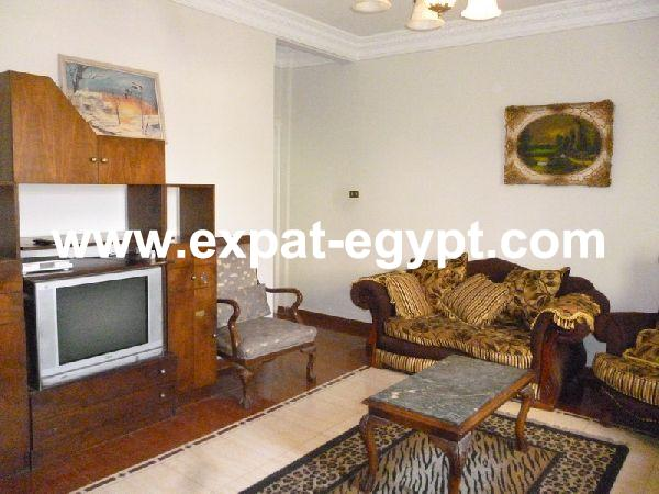 Nice apartment for rent in Zamalek, Cairo, Egypt