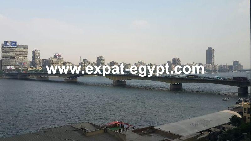 apartment for sale in giza corniche, Dokki, Giza, Egypt