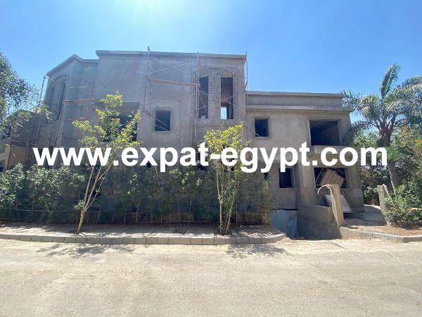 Large Villa for sale in Katr El Nada, Cairo-Alex Desert Road, Egypt