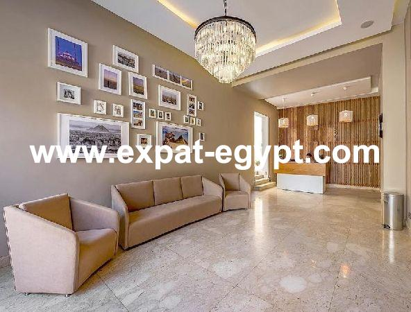 Apartment for rent in New Cairo, Cairo, Egypt