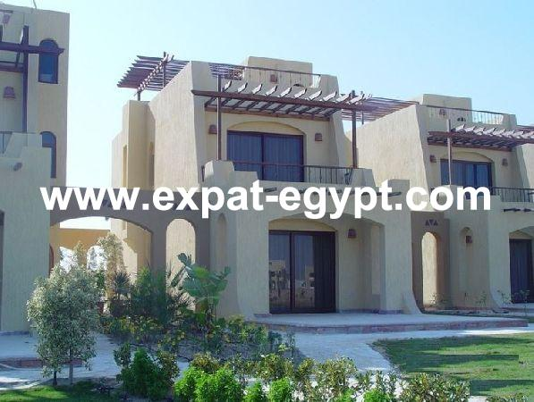 Chalet for rent in Palm Beach Ain El Sokhna, compound, red Sea, Egypt