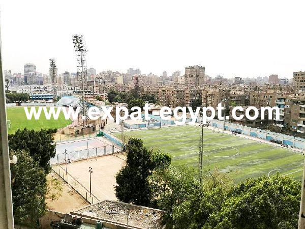 Apartment for Sale in Agouza, Giza, Egypt