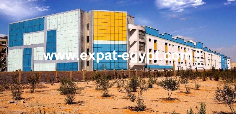Hospital for sale in Cairo, Egypt