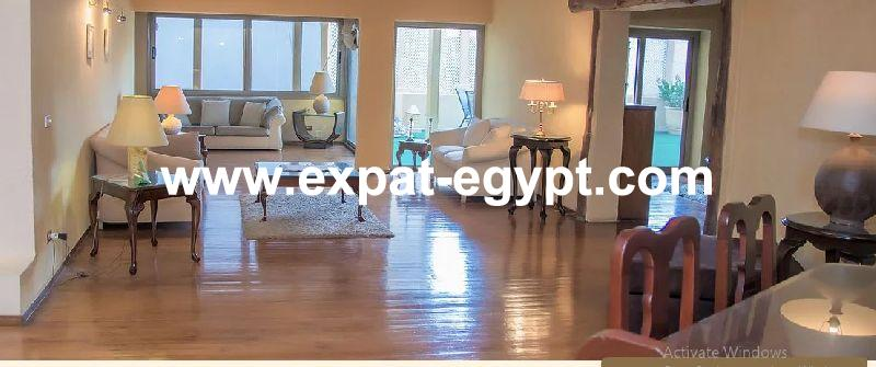 Apartment for Sale in Zamalek  Penthouse with Terrace