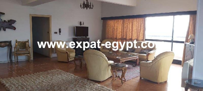 apartment for rent Zamalek, Cairo, Egypt