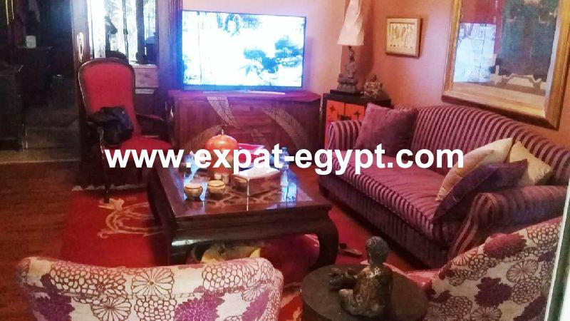 Twin Villa in Meadows Park, sheikh Zayed, Giza, Egypt