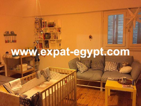Apartment For Rent In Dokki , Giza , Egypt