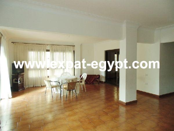 Apartment for Sale in Mohandsein, Cairo, Egypt